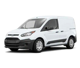 Ford Transit Connect Long Bed